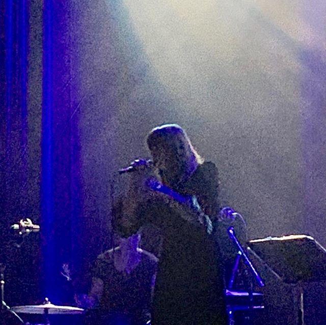 12/20/18 - Chicago, IL, Thalia Hall 1052