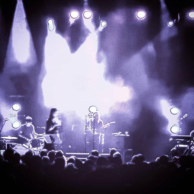 2/11/19 - Sydney, Australia, Enmore Theatre 1055