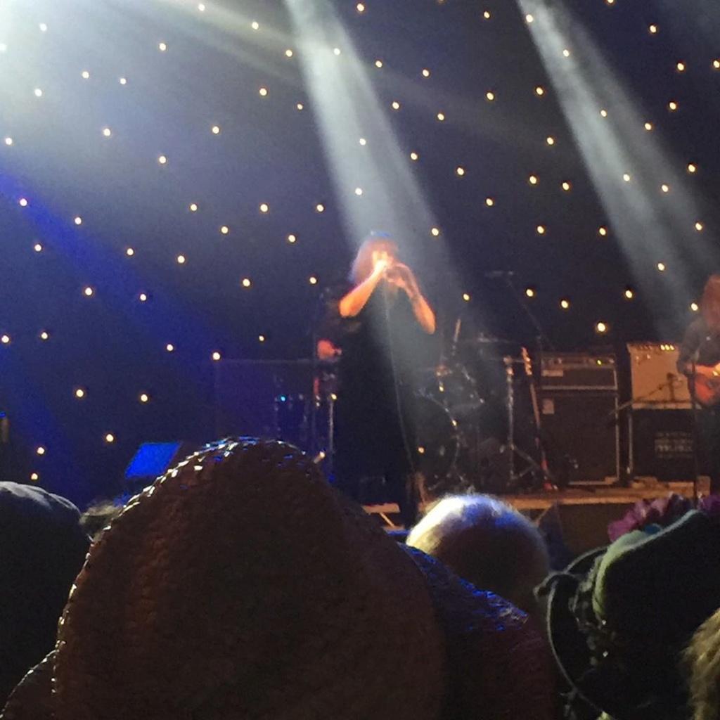"""6/28/19 - Glastonbury, England, """"Glastonbury Festival"""" 1062"""