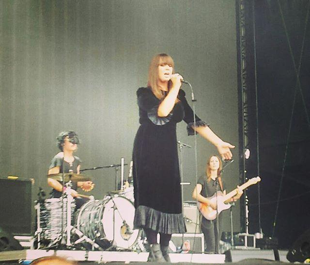 """7/13/19 - Madrid, Spain, Valdebebas-Ifema, """"Mad Cool Festival"""" 1073"""