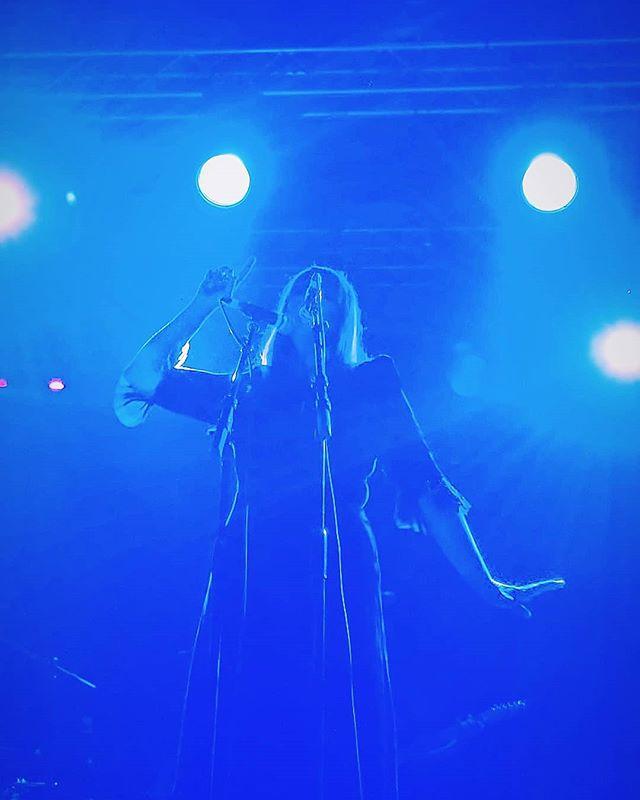 9/12/19 - Ft. Lauderdale, FL, Revolution Live 1078