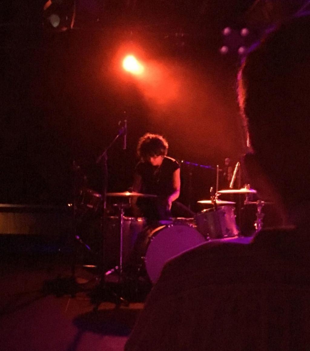 9/17/19 - Charlotte, NC, The Underground 1082