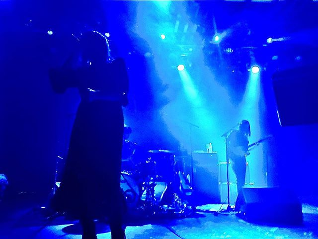 10/28/19 - Vancouver, Canada, Commodore Ballroom 1086