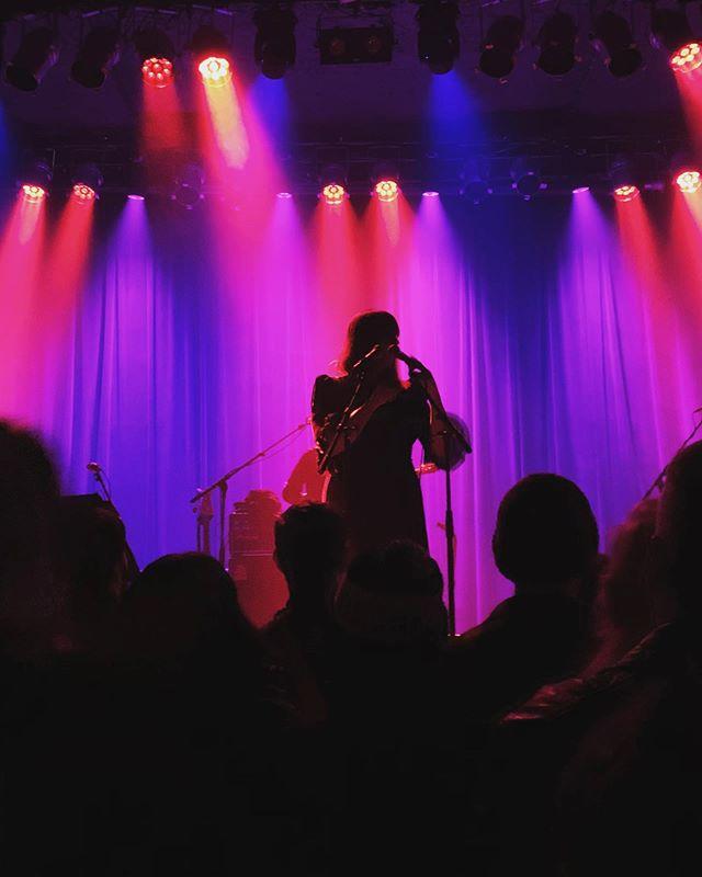 10/30/19 - Seattle, WA, The Showbox 1087