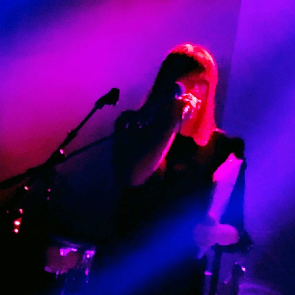 11/13/19 - Los Angeles, CA, The Echo 1088