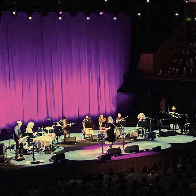 "5/31/18 - Sydney, Australia, Sydney Opera House, ""Moon Pix 20th Anniversary Concert"" 110"