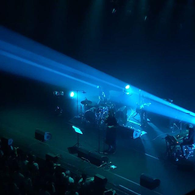 """7/4/19 - Paris, France, Grande salle Pierre Boulez - Philharmonie, """"Days Off Festival"""" 1101"""