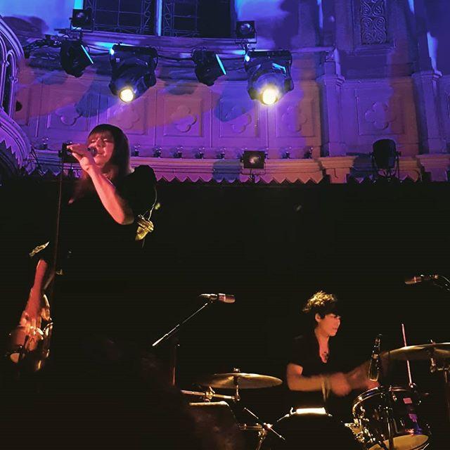 7/10/19 - Amsterdam, Netherlands, Paradiso 1106