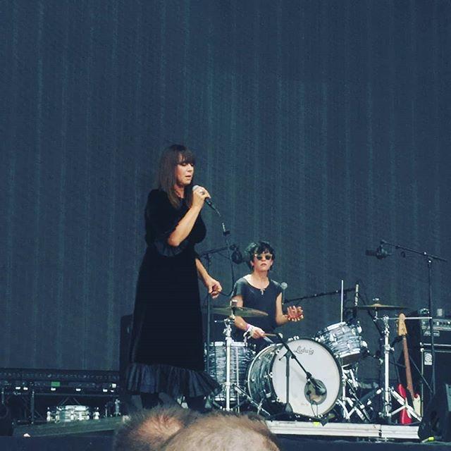 """7/13/19 - Madrid, Spain, Valdebebas-Ifema, """"Mad Cool Festival"""" 1108"""