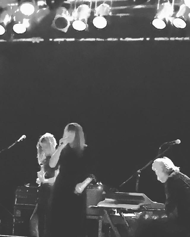 7/15/19 - Munich, Germany, Backstage 1109