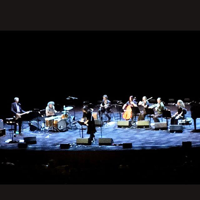 "5/31/18 - Sydney, Australia, Sydney Opera House, ""Moon Pix 20th Anniversary Concert"" 1110"