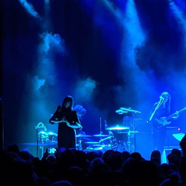 10/25/19 - Boulder, CO, Boulder Theater 11100