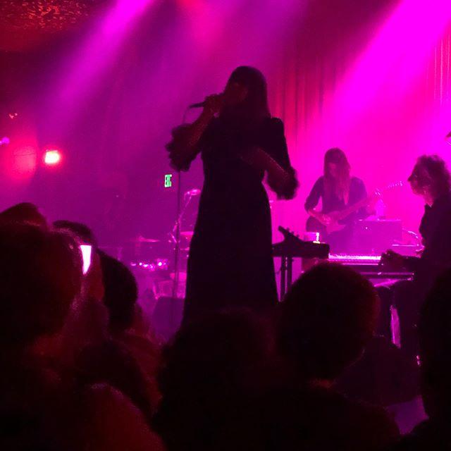 10/30/19 - Seattle, WA, The Showbox 11102