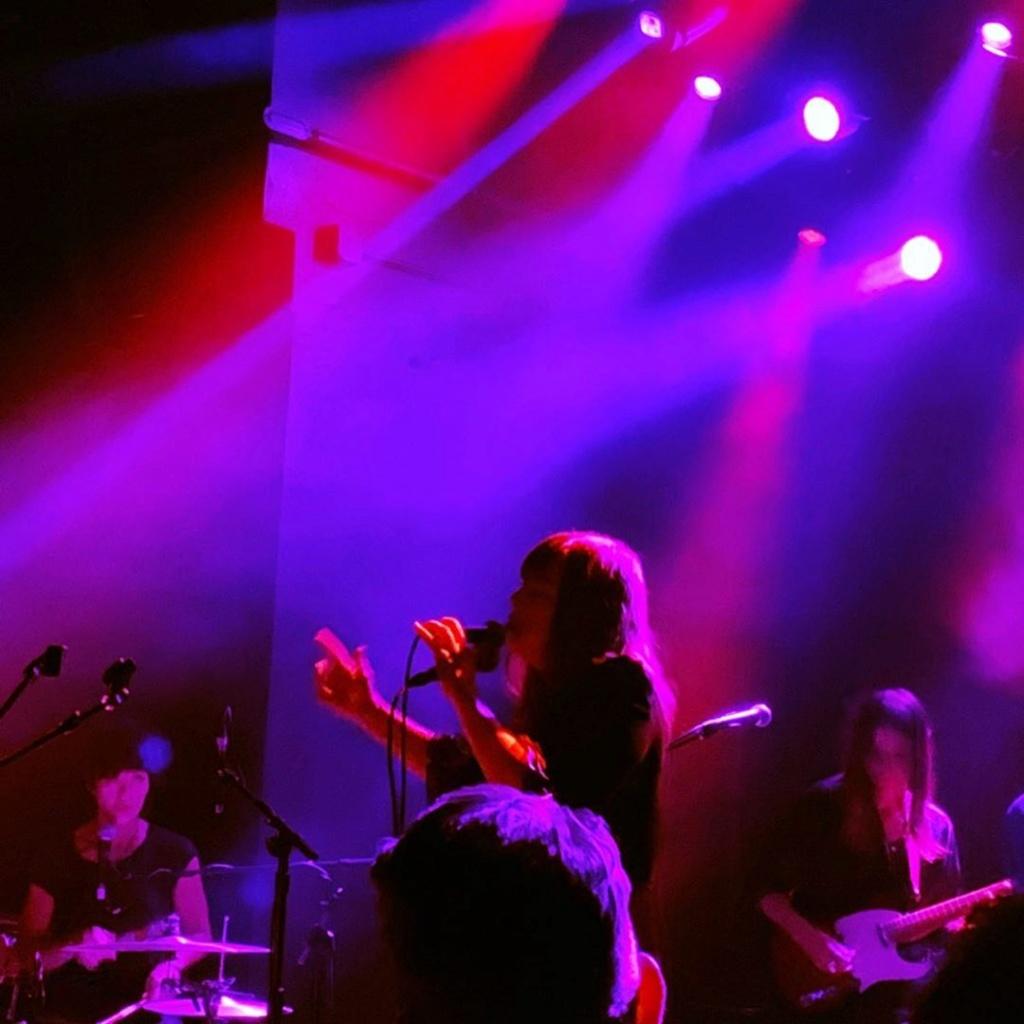11/13/19 - Los Angeles, CA, The Echo 11103