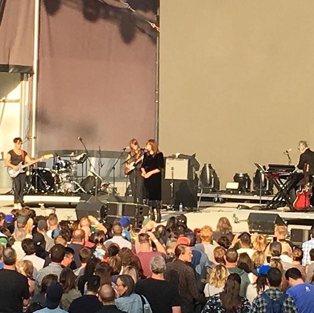 9/30/18 - Queens, NYC, Forest Hills Stadium 1120