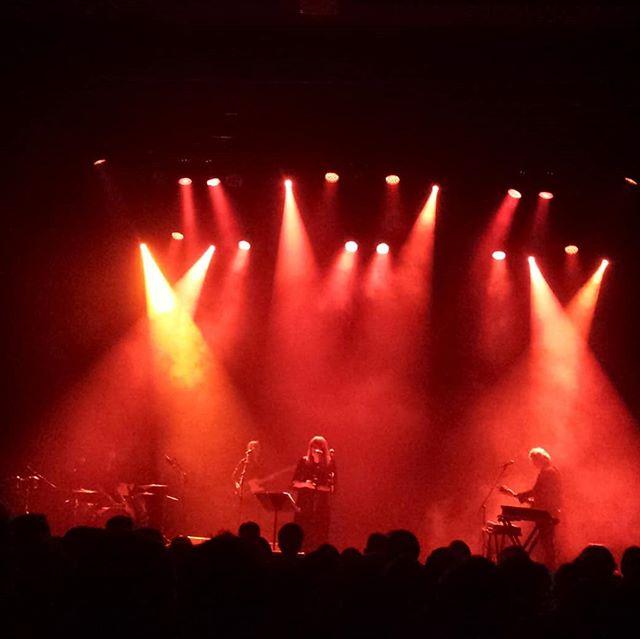 10/9/18 - Toronto, Canada, The Danforth Music Hall 1122