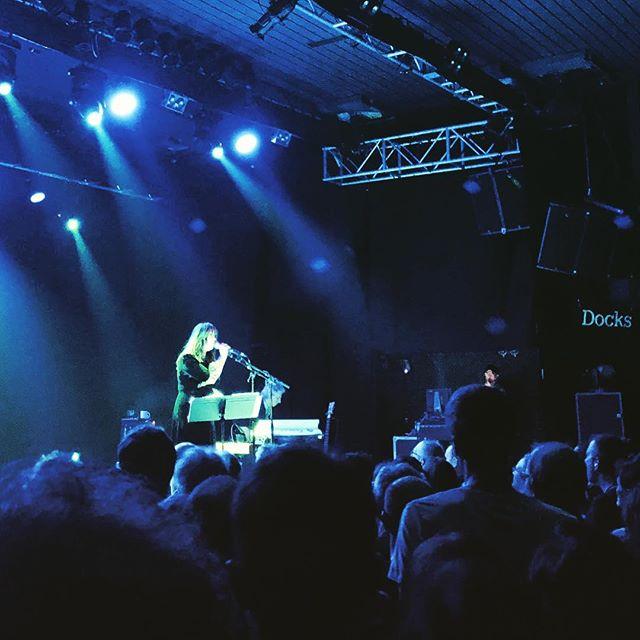 10/30/18 - Lausanne, Switzerland, Les Docks 1130