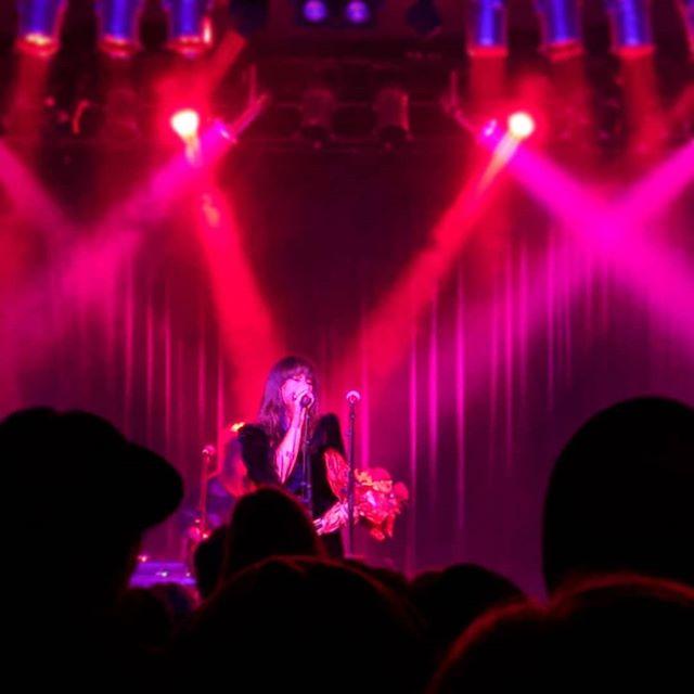 11/17/18 - Seattle, WA, The Showbox 1136