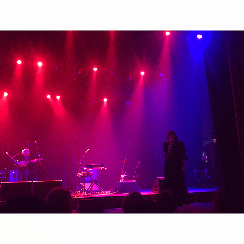 11/21/18 - Los Angeles, CA, The Theatre at Ace Hotel 1139