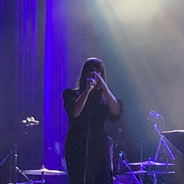 12/20/18 - Chicago, IL, Thalia Hall 1149