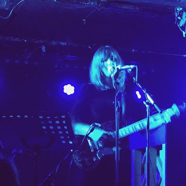 6/8/18 - Paris, France, Silencio Club 115