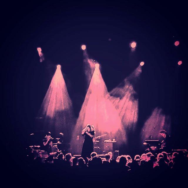 2/11/19 - Sydney, Australia, Enmore Theatre 1152