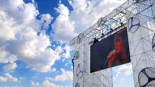"""7/13/19 - Madrid, Spain, Valdebebas-Ifema, """"Mad Cool Festival"""" 1169"""