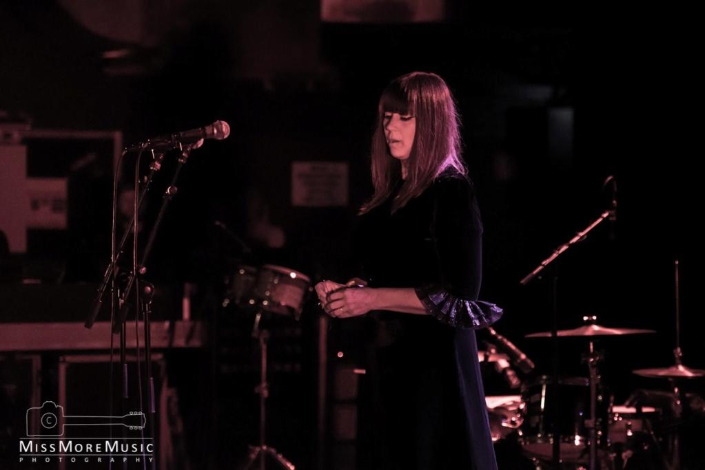 7/15/19 - Munich, Germany, Backstage 1170