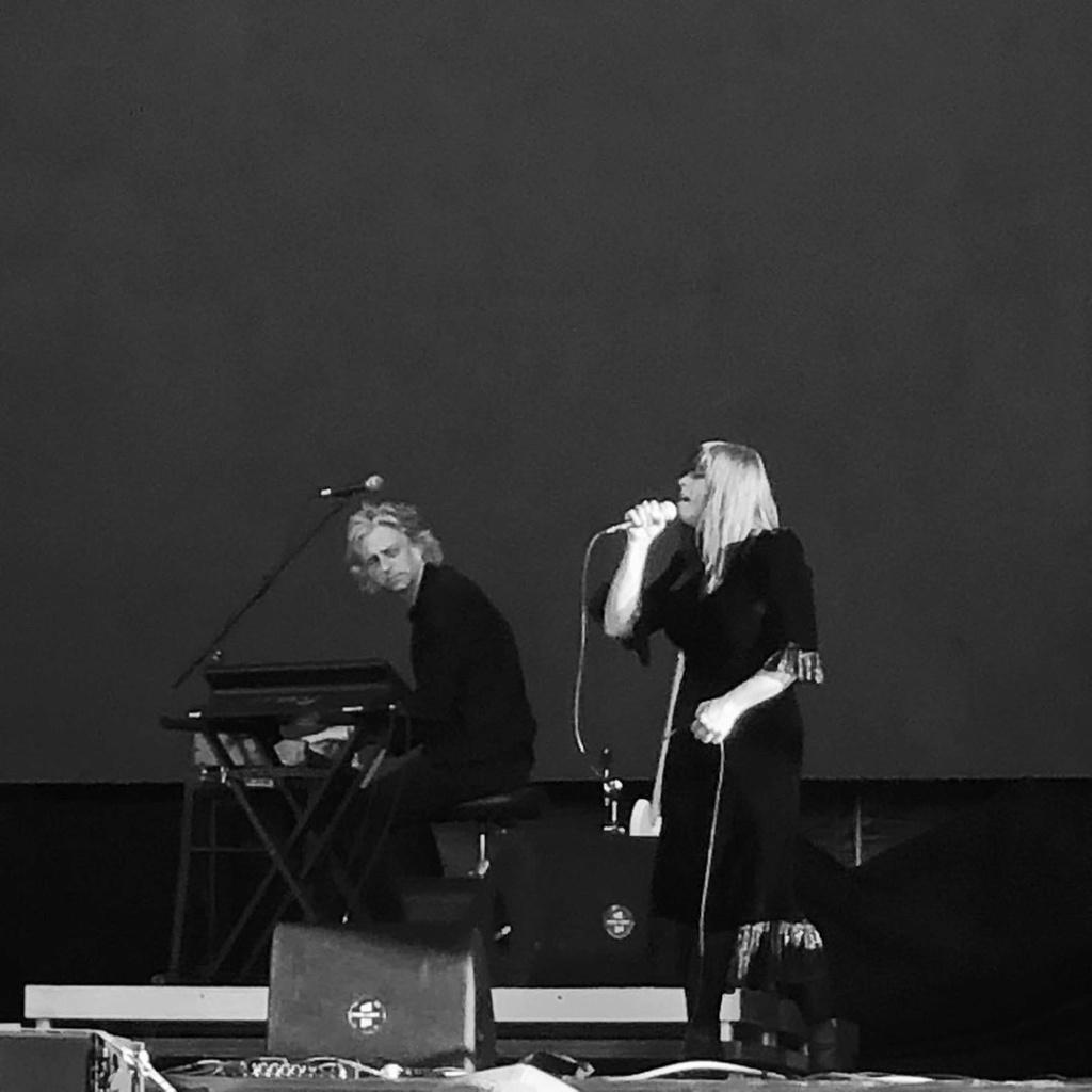 "7/18/19 - Sesimbra, Portugal, Praia do Meco, ""Super Bock Super Rock Festival"" 1174"