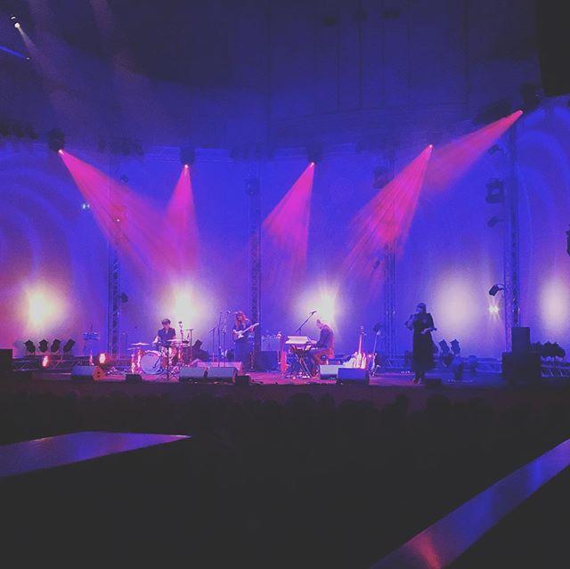 "7/19/19 - Luzern, Switzerland, KKL Luzern, Konzertsaal, ""Blue Balls Festival"" 1175"