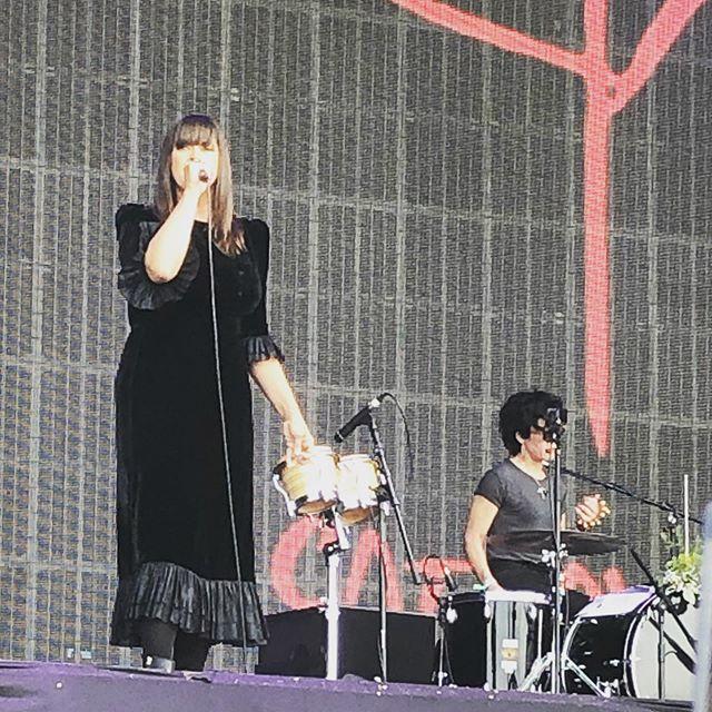 "7/21/19 - Southwold, United Kingdom, Henham Park, ""Latitude Festival"" 1176"
