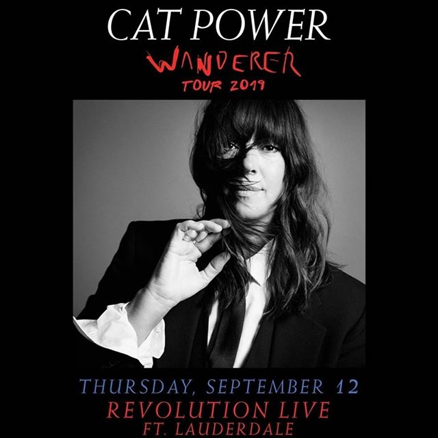 9/12/19 - Ft. Lauderdale, FL, Revolution Live 1181