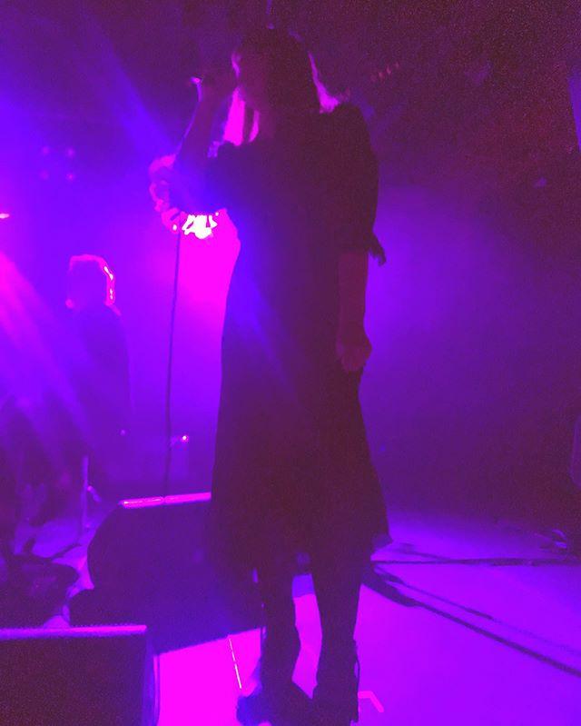9/17/19 - Charlotte, NC, The Underground 1189