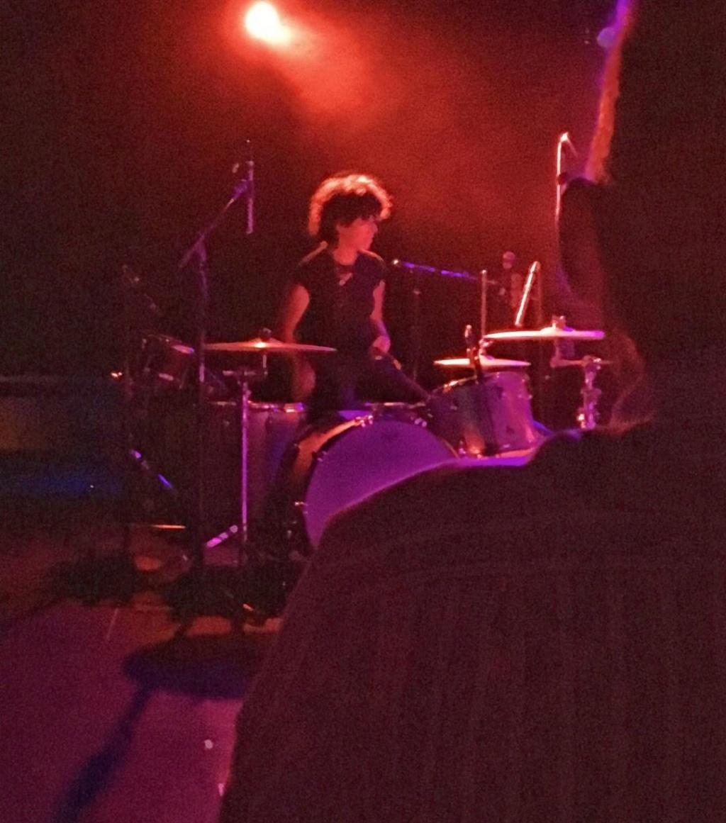 9/17/19 - Charlotte, NC, The Underground 1190