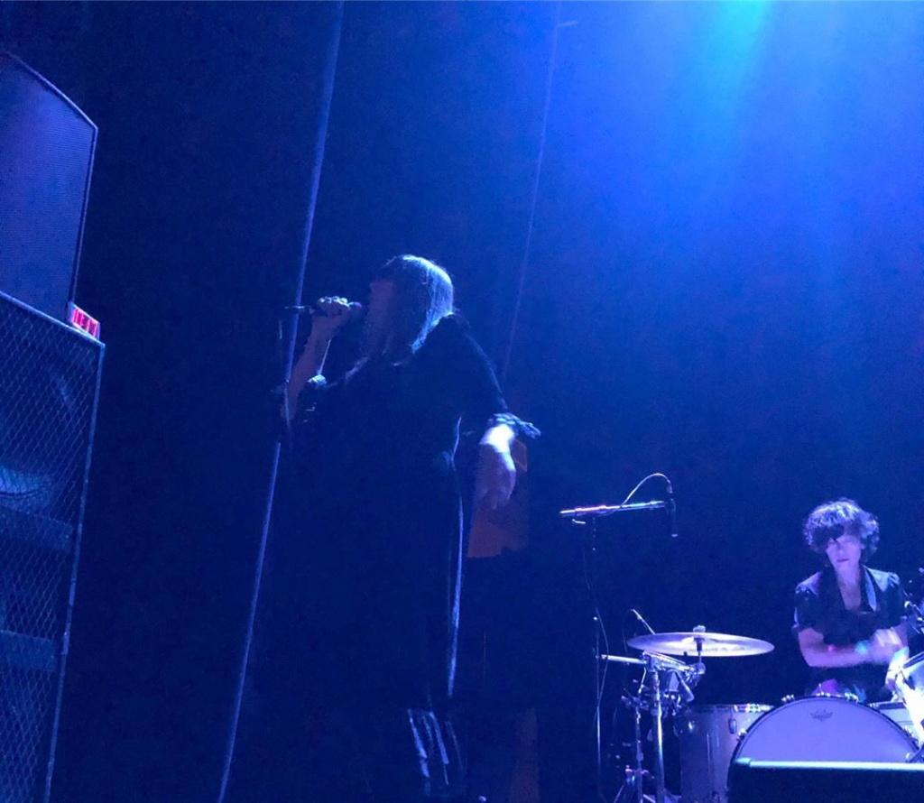 9/18/19 - Charlottesville, VA, Jefferson Theater 1191