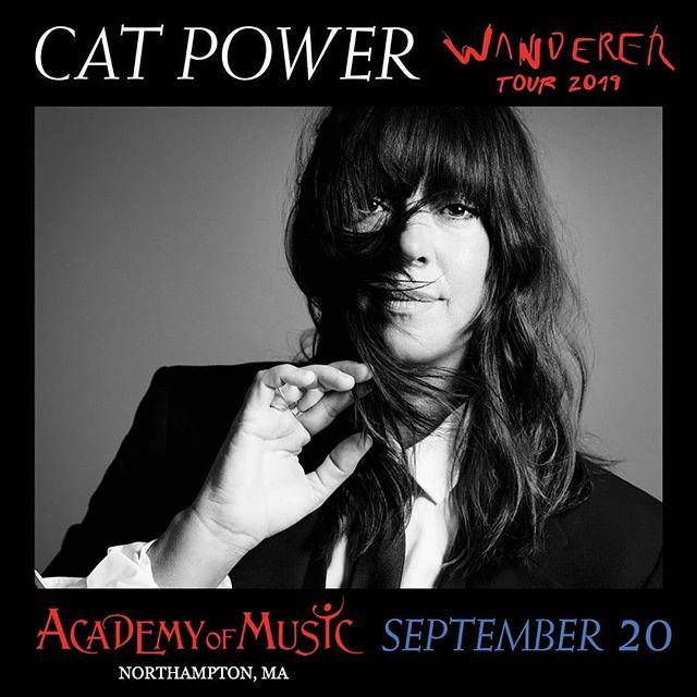 9/20/19 - Northampton, MA, Academy Of Music Theater 1192