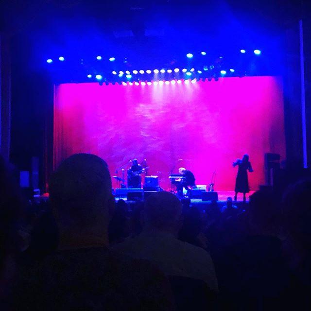 9/25/19 - Washington DC, Lincoln Theater 1197