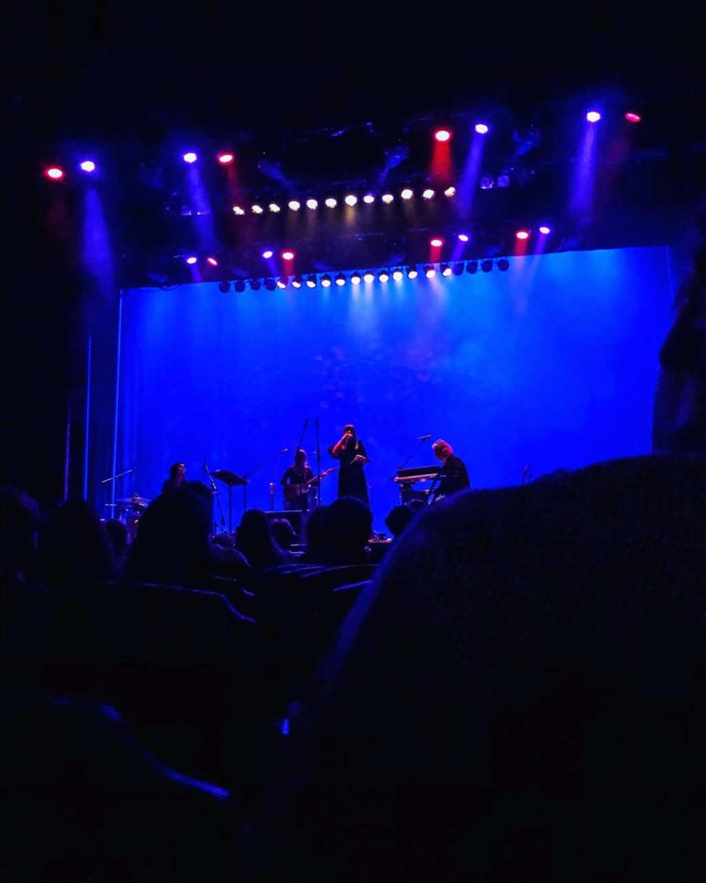 9/25/19 - Washington DC, Lincoln Theater 1198
