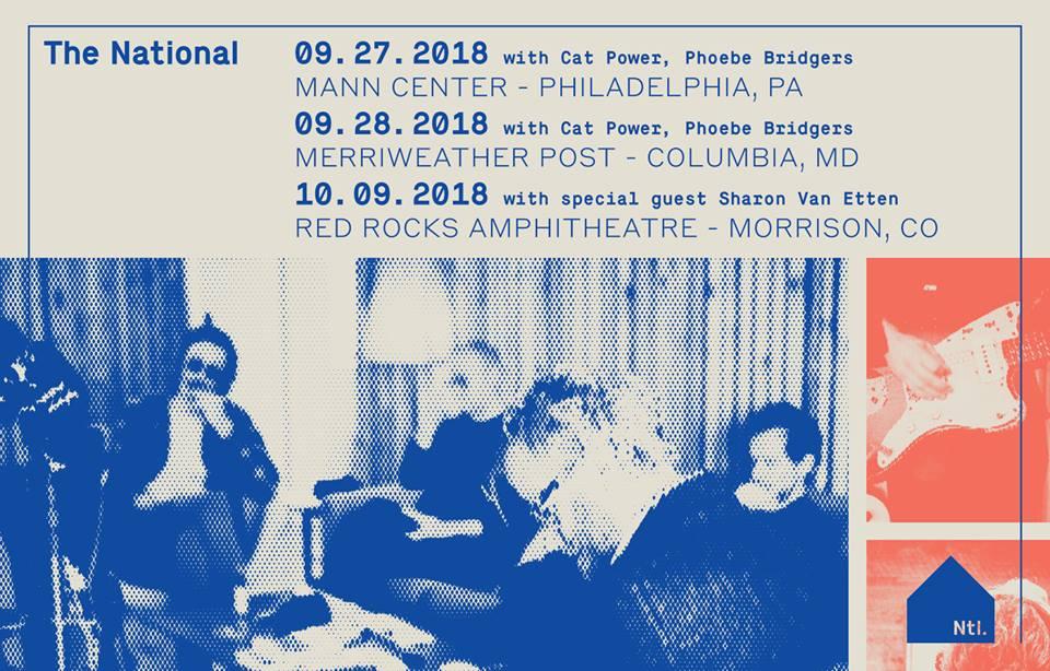 9/28/18 - Columbia, MD, Merriweather Post Pavilion 120