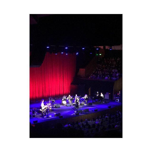 "5/31/18 - Sydney, Australia, Sydney Opera House, ""Moon Pix 20th Anniversary Concert"" 1210"