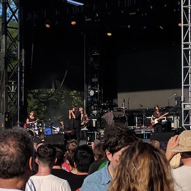 """9/15/18 - Chicago, IL, Douglas Park, """"Riot Fest"""" 1216"""