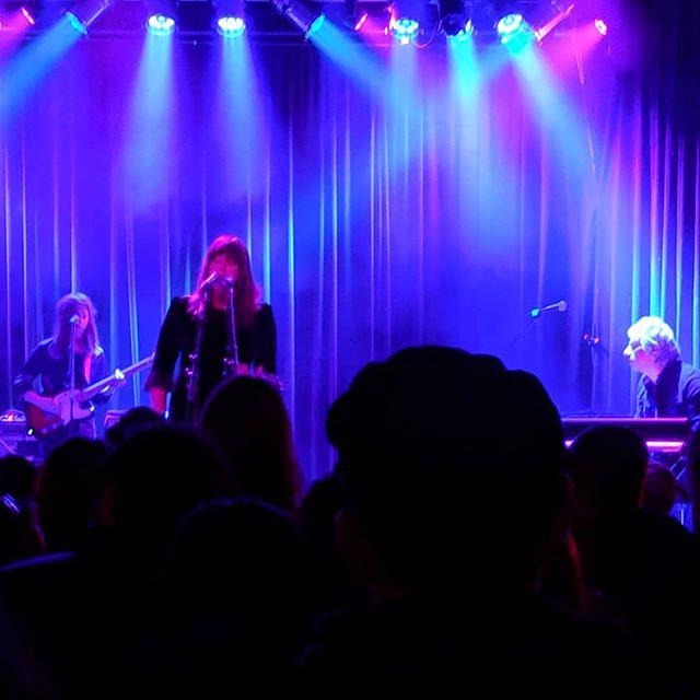 11/17/18 - Seattle, WA, The Showbox 1236