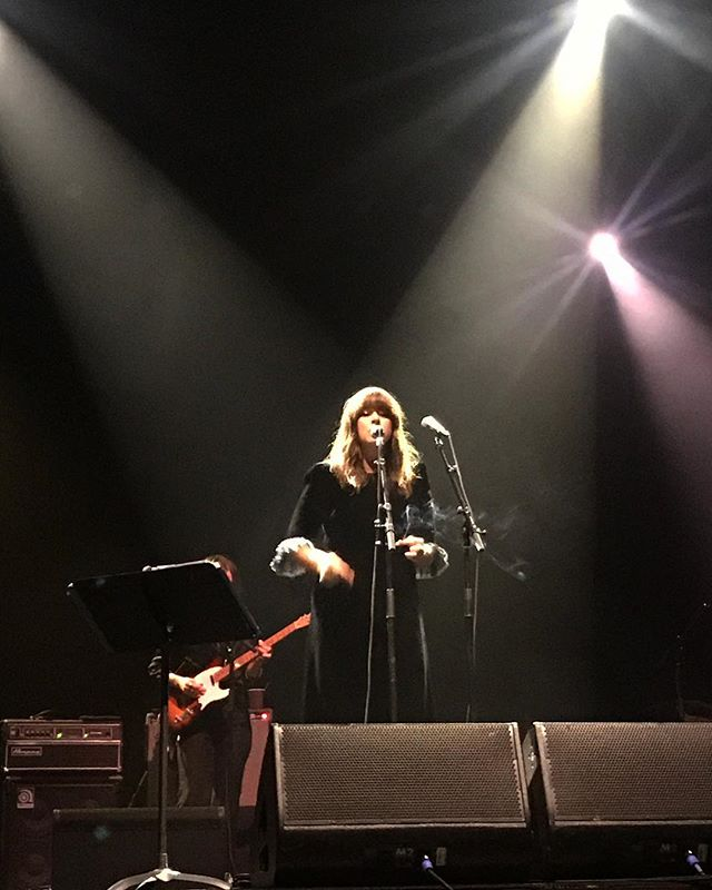 11/21/18 - Los Angeles, CA, The Theatre at Ace Hotel 1239