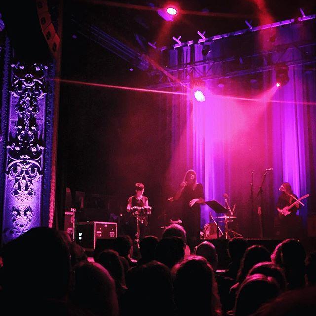 12/20/18 - Chicago, IL, Thalia Hall 1248