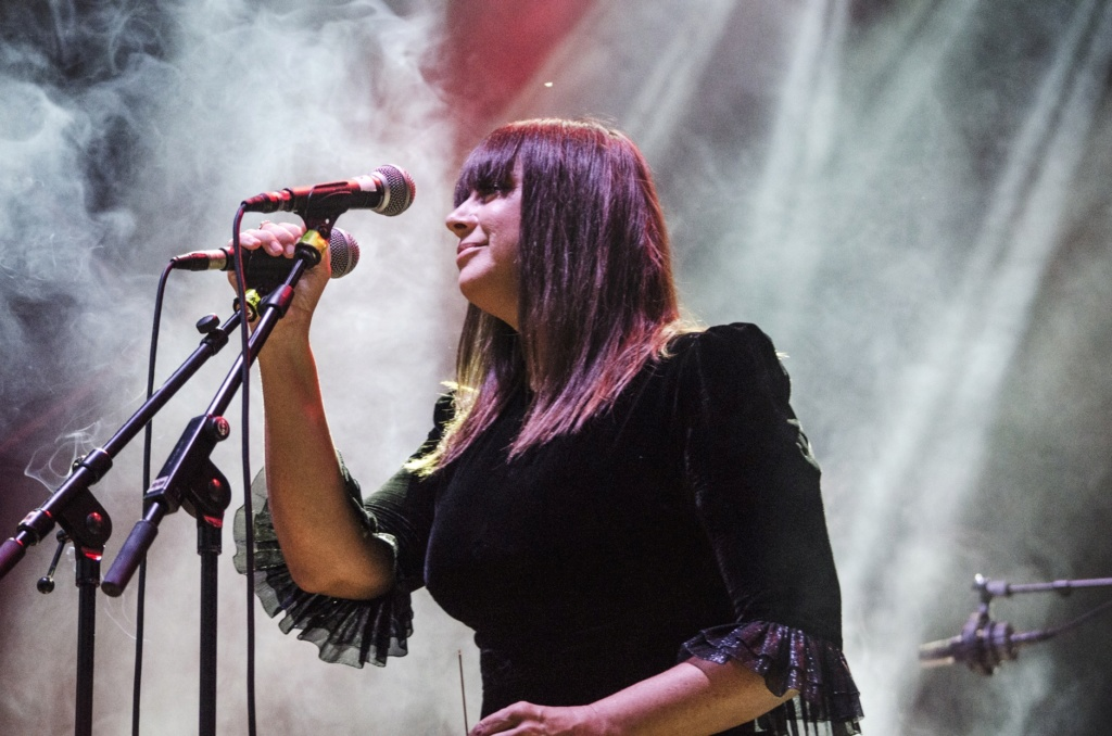 """6/29/19 - Luxembourg, Luxembourg, Neumünster Abbey, """"Siren's Call"""" 1260"""