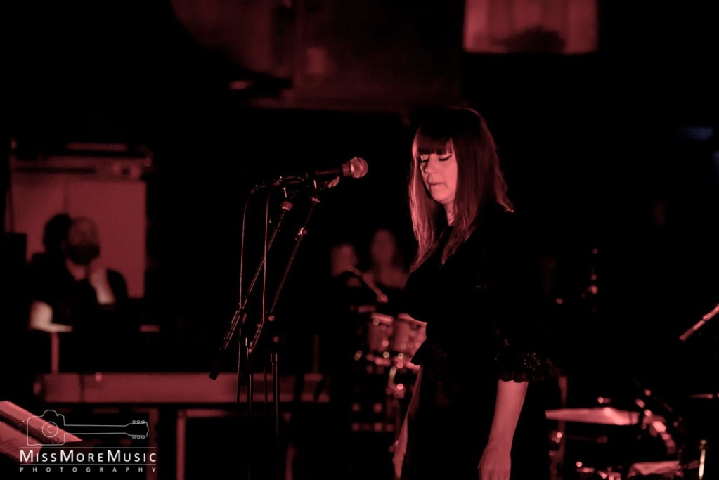 7/15/19 - Munich, Germany, Backstage 1269