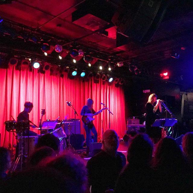 10/5/18 - Boston, MA, Paradise Rock Club 127