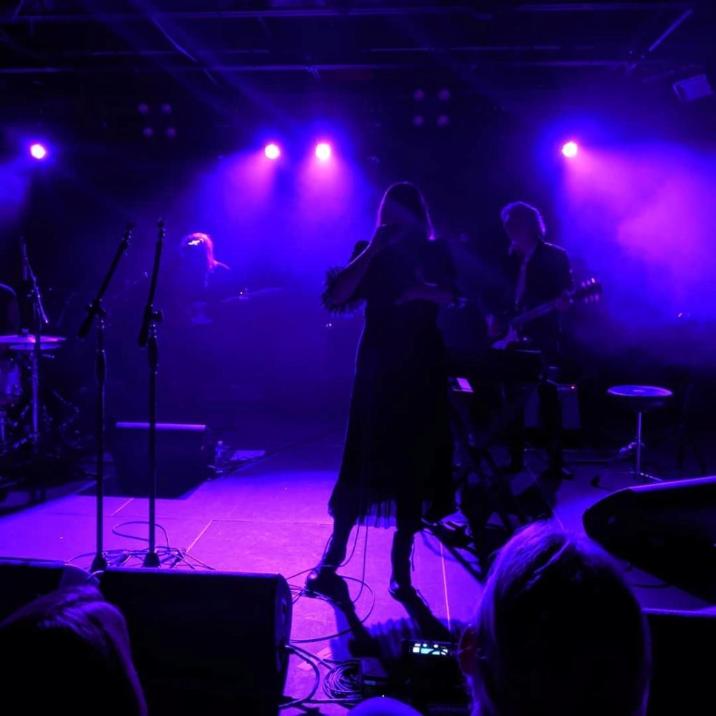 9/17/19 - Charlotte, NC, The Underground 1277