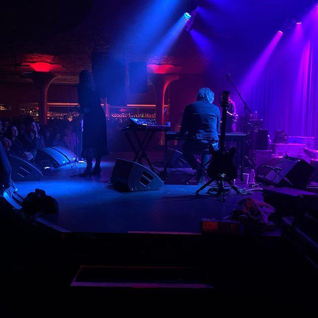 10/30/19 - Seattle, WA, The Showbox 1281