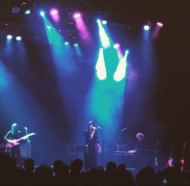 10/9/18 - Toronto, Canada, The Danforth Music Hall 129